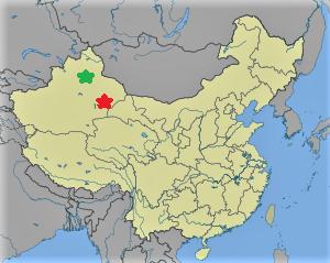 死のシルクロード」 中国の核実験場・新疆ウイグル自治区 | BEYOND BORDERS