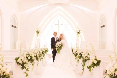 Wedding!!♡|ぺこオフィシャルブログ「COTTON CANDY?」Powered by Ameba/スターレイプロダクション