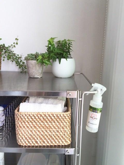 家具・インテリアの無印良品 無印良品のキッチンワゴン