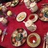 9月10日 日曜日 テーブルウェアーレッスン♪の画像