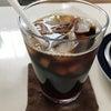 ボーネのアイスコーヒー(イタリアンロースト)の画像