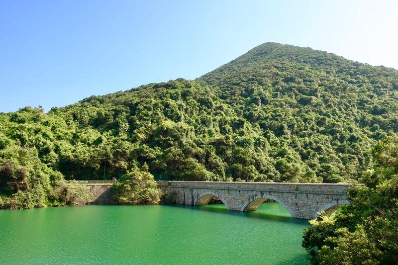 香港大自然10