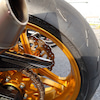 馬籠見晴台 ディアブロロッソコルサ皮むき ツーリングの画像