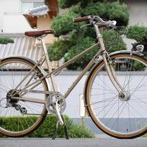 街乗りにオススメ ARAYA PRM ツバメ(スワロー)の記事に添付されている画像