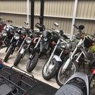アクティブJAPANコーポレーション株式会社のバイク部門が出来ました!!の記事より