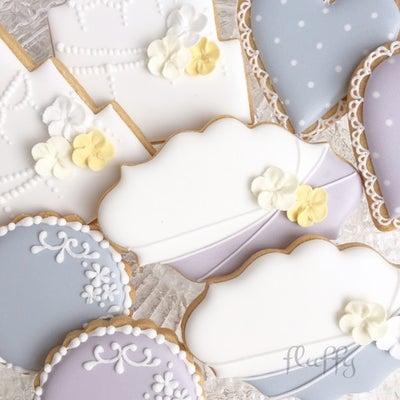 2/22(金)・2/23(土)『アイシングクッキー基礎レッスン』の記事に添付されている画像