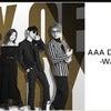 AAA 東京ドームLIVEの画像