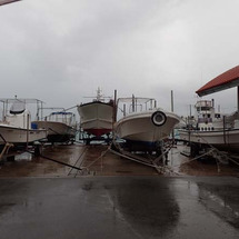 9月13日 台風18…