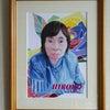 SAKUROKUさんの似顔絵とTシャツ☆の画像