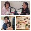 【インターネットラジオ45歳からの恋愛白書は楽しいぞ!】CM曲引っさげて福岡からバーバラ登場!!の画像