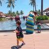 【1歳&2歳の子連れベトナム旅行⑅◡̈*】ダナン4, 5日目 .。.:*✩の画像