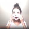 洗顔の仕方・すすぎ方 動画にしました。の画像