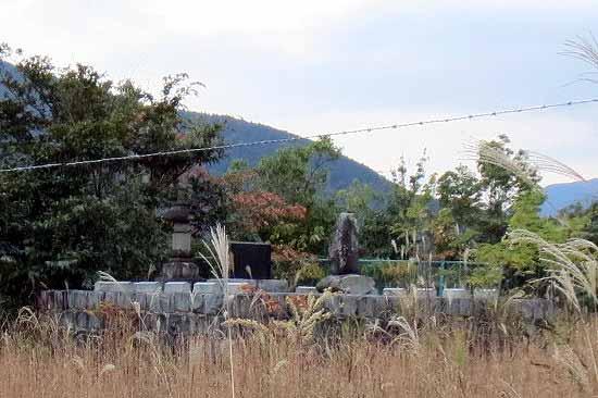 【写3】葛谷城