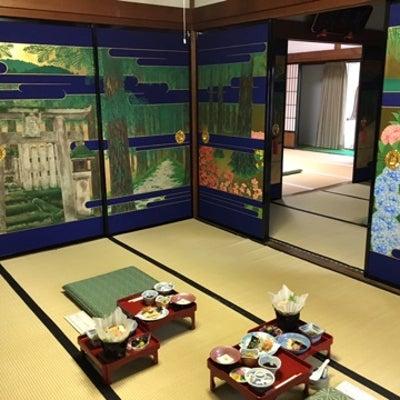 高野山~精進料理の記事に添付されている画像