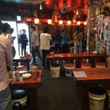 東品川の居酒屋