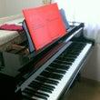 年末最後のピアノレッ…