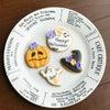 ☆ハロウィンアイシングクッキーレッスン☆の画像