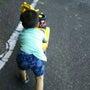 長男:もうすぐ3歳6…
