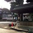 氷川神社のお祭り