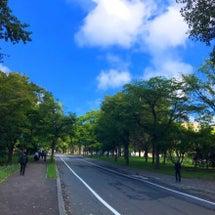 北海道!札幌です。
