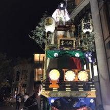 赤坂氷川祭②