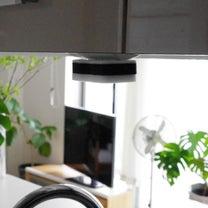 ダイソーで!家事楽の工夫。キッチンスポンジの置き場所。の記事に添付されている画像