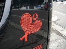 軽キャンパー ドリームミニ テニス
