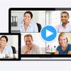 オンラインZOOMで一人動画を撮影する方法の画像