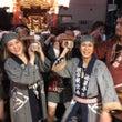 渋谷の祭り