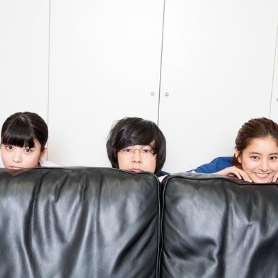 成田凌×新木優子×馬場ふみかインタビュー フェローが明かす「先輩たちの素顔」の記事に添付されている画像