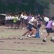 中学運動会