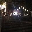 渋谷金王八幡例大祭に…