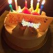 35歳になりました!…