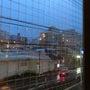 台風通過中〜