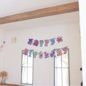画鋲穴の跡を最小限にできるピン*息子8歳のお誕生日*