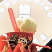 あの猿田彦珈琲の新店舗はアイスクリーム屋さん!『猿田彦珈琲とティキタカアイスクリームのお店』