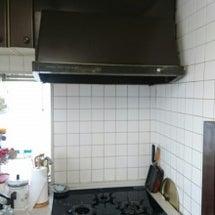 キッチンのプチリフォ…