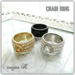Chain ring…