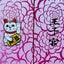 【徳島】猫好きの方に嬉しい「王子神社」のステキな新作【御朱印帳】&【御朱印】