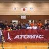 三連休はATOMIC OTC!!の画像