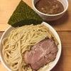 らー麺 鉄山靠【魚介豚骨つけ麺】@滋賀 ヤマデン 29.9.17の画像