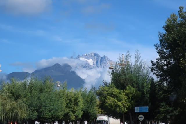 玉龍雪山1