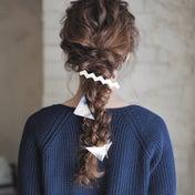 脱‼️マンネリヘア‼️ちょっと不思議なヘアアレンジ‼️