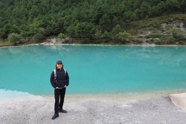 玉龍雪山3