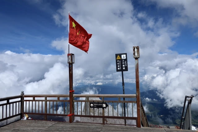 玉龍雪山18