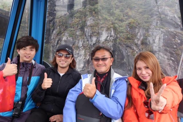 玉龍雪山10