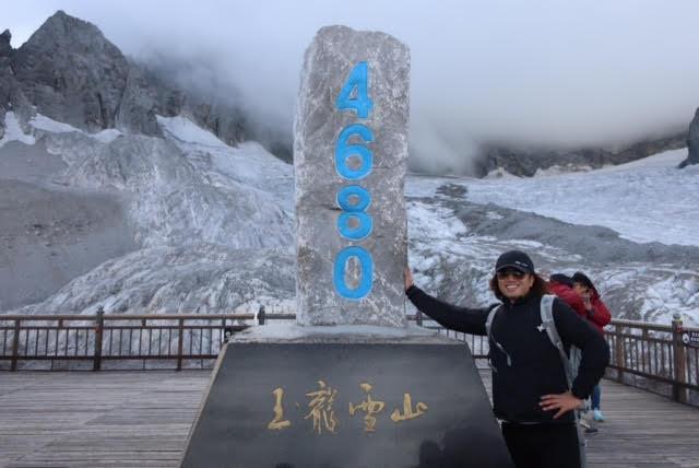 玉龍雪山16