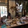「那須コピスガーデン」さんでのトールペイント教室の画像