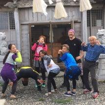 日本一危険な神社!