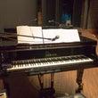ピアノとの出逢い